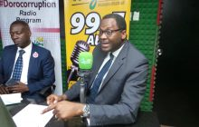 ARBITRARY BILLING; THE PROBLEM OF ELECTRICITY IN NIGERIA – DG, CPC