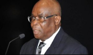 Onnoghen should fully comply with summons of CCT - Say No Campaign