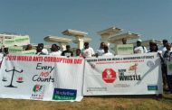 Anti-corruption Day: CSOs tells Nigerians to stand against corruption