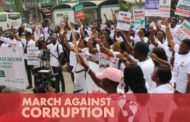 March Against Corruption