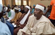 Traditional leaders and community groups demand EFCC desk at communities