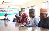 Say No Campaign tasks community leaders to be active anti-corruption agents
