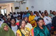 THE POWER OF COMMUNITY INCLUSION IN THE ANTI-CORRUPTION FIGHT